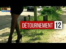 Boom démographique au Bois de Boulogne - Détournement