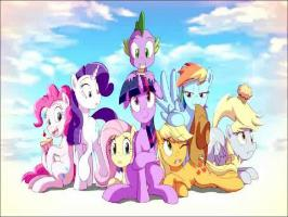 TOP 11 UNDERRATED BRONY SONGS of SEPTEMBER 2015
