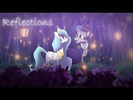 MLP/Animation】Reflections