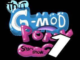 That Gmod Pony Short Show - Episode 1