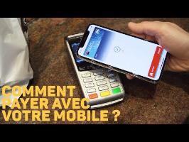 Apple Pay, Samsung Pay : comment payer avec votre smartphone.
