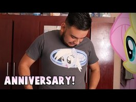 Anniversary! | MLP In Real Life