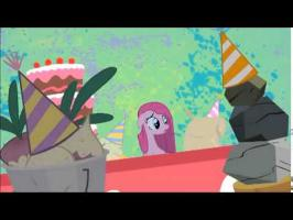 Something Strange is Going on - The Shake Ups In Ponyville