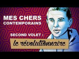 Le Révolutionnaire (Olivier Besancenot)