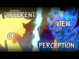 Different View of Perception [ animation ]
