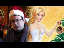 Une critique d'un chant de Noël - 5 - Barbie et la magie de Noël