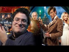 Une critique d'un chant de Noël - 4 - Doctor Who