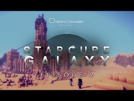 StarCube : Galaxy | Episode 2 : Les déserts les suivent