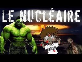 Avoir des superpouvoirs avec la radioactivité - La Science des Jeux