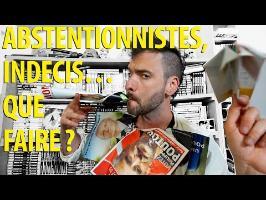 ABSTENTIONNISTES, INDECIS… que faire? (présidentielle 2017)