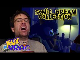 Jeu En Vrac - SONIC DREAM COLLECTION