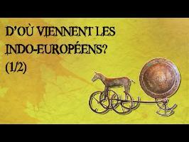 D'où viennent les Indo-européens? - Les cultures archéologiques - DRDL#2