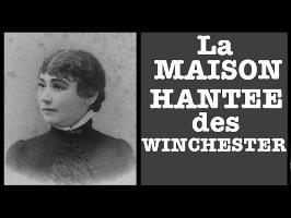 La maison hantée des Winchester - RIP#10