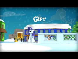 My Lego Pony: Christmas Gift (animation)