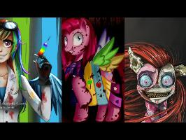 Top 10 My Little Pony Creepypastas