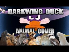Darkwing Duck - Intro Theme (Animal Cover)