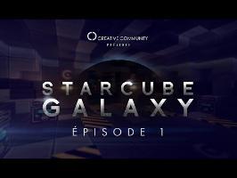 StarCube : Galaxy | Episode 1 : La dernière Pierre