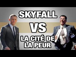 Skyfall VS La Cité de la Peur - WTM