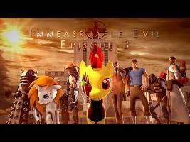Immeasurable Evil (Episode 3)