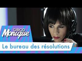 Le Bureau Des Résolutions - Good Monique