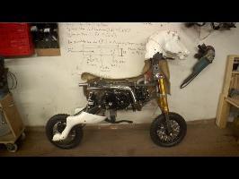 Building a MotorHorse???