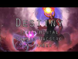 Carbon Maestro - Destiny (Instrumental)