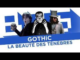 GOTHIC, La Beauté Des Ténèbres - BiTS - ARTE