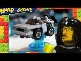 LEGO DIMENSIONS - Hard Corner (Benzaie)