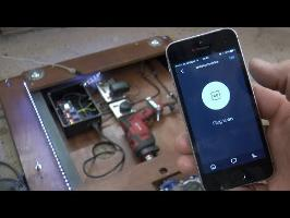 Smart Home Activated Bed Shaker - How To