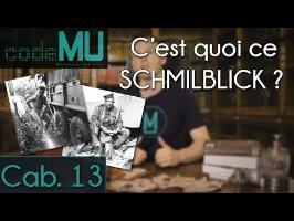 CAMU #13 - C'est quoi ce schmilblick ?