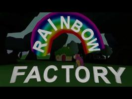 SFM:Ponies Rainbow factory (ft Vocalscorepony)