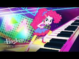 MLP: Equestria Girls - Rainbow Rocks - Friendship Through the Ages Music Video