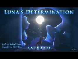 Luna's Determination | MLP:FiM Music Animatic