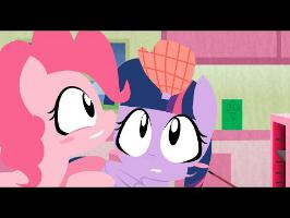 Pinkie Logic: Hot Head