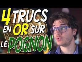 CHRIS : 4 Trucs en Or Sur le Pognon