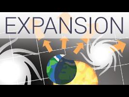 L'EXPANSION DE L'UNIVERS | En 5 minutes