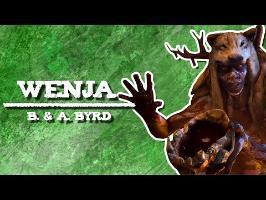 le Wenja de Far Cry Primal (Brenna & Andrew Byrd) - LF#2