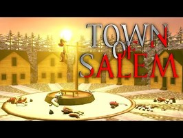 [MLP SFM] Town of Salem