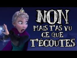 Les chansons Disney (critique)