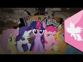 [PMV] - Party x Party
