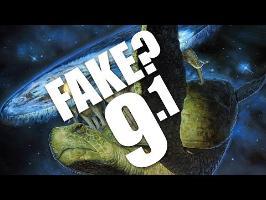 FAKE? #9.1 - La Terre est plate
