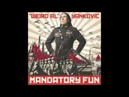 Weird Al Yankovic - Now That's What I Call Polka! (Mandatory Fun)