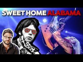 L'histoire de SWEET HOME ALABAMA de LYNYRD SKYNYRD (vs NEIL YOUNG) - UCLA