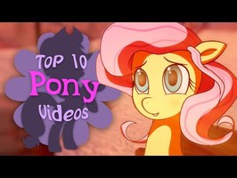 The Top 10 Pony Videos of February 2020