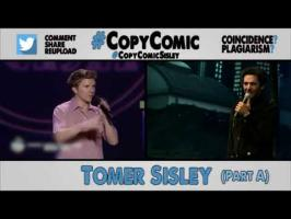 #CopyComic - Tomer Sisley Part A