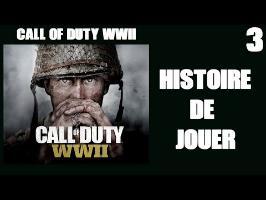 Histoire de Jouer - Call Of Duty WWII #3 | Le camp de concentration de Berga