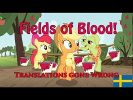 Fields of Blood - Translations gone wrong!