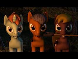 Fallout Equestria - Slavers [Ch 2 - P2] (SFM)