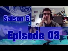 Réaction : MLP Saison 6 - Episode 3