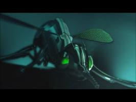 CGI Animated Shorts HD: SPYBUG- by The Spybug Team